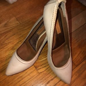 Calvin Klein Shoes size 8 leather